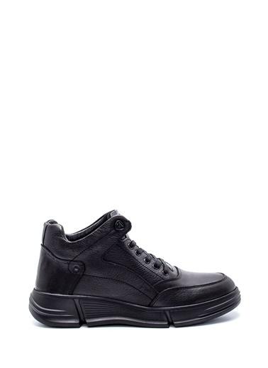 Derimod Erkek Ayakkabı(3115) Sneaker Siyah